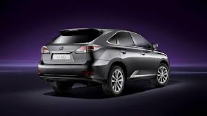 lexus rx 450h wont start 2013 lexus rx 450h review notes autoweek