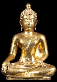 sold gold cheansen buddha statue 15 sell gold and buddha