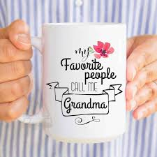 gifts for grandmothers grandmother gift my favorite call me gifts for