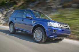 land rover freelander 2003 land rover freelander sd4 review autocar