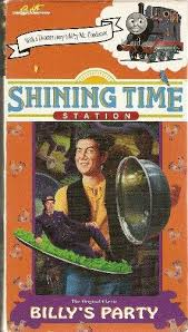 billy s vhs shining time station wiki fandom powered