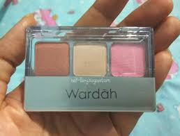 Eyeshadow Base Wardah Review restricted area make up review wardah eye shadow series i