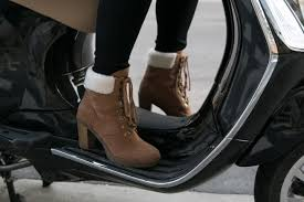 s lace up boots payless everyday winter style for less my boring closet