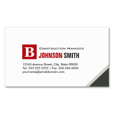 Us Government Business Cards Best 20 Construction Manager Ideas On Pinterest Construction