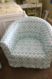Slipcovered Arm Chair Apartments Awesome Blue Armchair Slipcover Chair Design Ideas