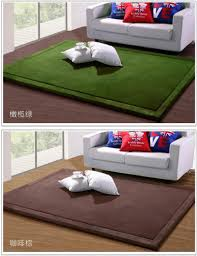 brand carpet thick coral velvet carpets tatami room living room