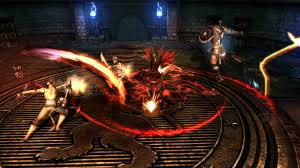 similar to dungeon siege dungeon siege iii review gaming trend