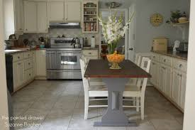 painting my kitchen cabinets suzanne bagheri