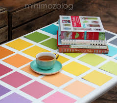 How To Get A Paint Chip For Color Matching Paint Sample Crafts Popsugar Smart Living
