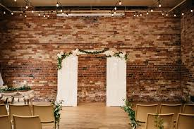 Wedding Arch Kijiji Diy Design Vintage Door Backdrop All Wrapped Up