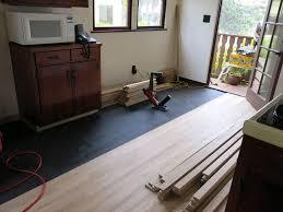 two inch wide hardwood flooring