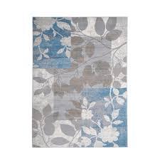 winston porter albion beige blue area rug u0026 reviews wayfair