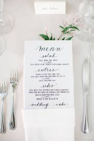 best 25 wedding dinner menu ideas on pinterest diy menu cards
