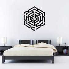 home decor wall posters islamic muslin wallpaper home decor wall stickers living room