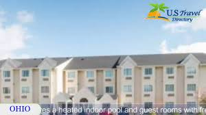 microtel inn and suites north canton north canton hotels ohio
