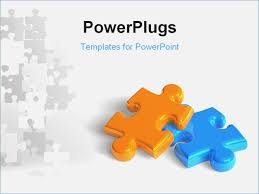 Free Powerpoint Templates Puzzle Pieces Playitaway Me Puzzle Powerpoint Template Free