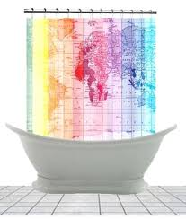 Bright Shower Curtains Pink Shower Curtain Liner Bright Green Shower Curtains Jewels