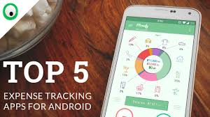finance app for android top 5 expense tracking apps for android