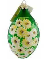 blown egg ornaments glass egg ornaments at low prices