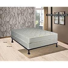 queen size mattress sets amazon com
