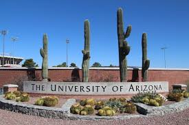 Uofa Map Hawthorne Manor Apartments Charming Tucson Garden Cottages