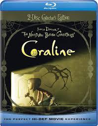 upc code for halloween horror nights 2012 amazon com coraline blu ray dakota fanning teri hatcher