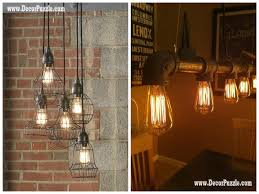 Kitchen Industrial Lighting Industrial Kitchen Style Industrial Chic Decor Industrial
