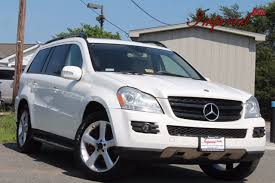 mercedes suv 2007 2007 used mercedes gl class gl450 4matic 4dr 4 7l at imperial