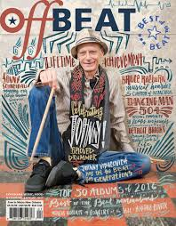 offbeat magazine january 2017 by jan ramsey issuu