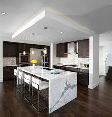 modern kitchen island with seating best 25 modern kitchen island ideas on modern pertaining