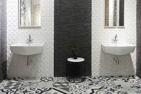 13 desventajas de apliques bano ikea y como puede solucionarlo tendencias en decoración 2018 el color negro aplicado a baños y cocinas
