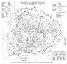 Map Of Vienna Rose Of Bohemia Style In Prague And Roots In Vienna U2013 Centres And