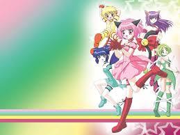 tokyo mew mew anime amino