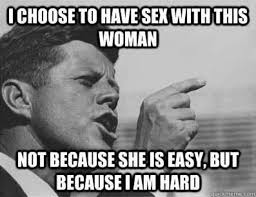 Meme Sex - i choose to have sex with this woman meme