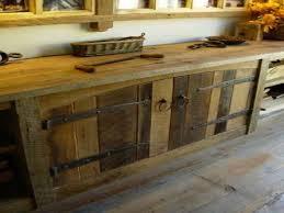 barn wood kitchen cabinets home design