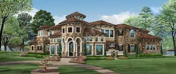 mediterranean house plan san gimignano luxury floor plan mediterranean house plan