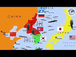 map russia to usa usa japan south korea vs russia china korea