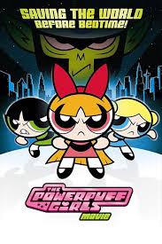 the powerpuff girls movie the loft cinema