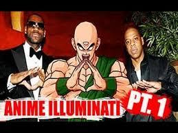 chi sono illuminati anime illuminati part 1 z something to consider