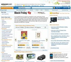 amazon black friday deals start black friday 2011 best deals starting early