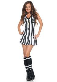 referee costume womens referee costume