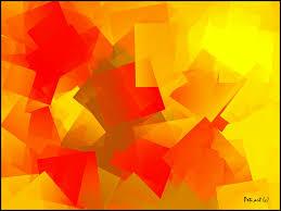 cubism colours cubism with orange colours 01 2011 tiedemann drevin flickr
