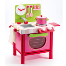 mini cuisine jouet mini cuisine en bois