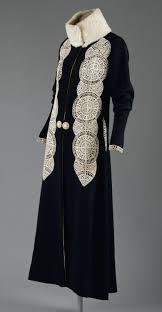Robe De Maison Simple Paul Poiret 1879 U20131944 Essay Heilbrunn Timeline Of Art