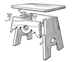 Free Small Woodworking Plans by Free Woodworking Plan Small Colonial Bench Woodworking Bible