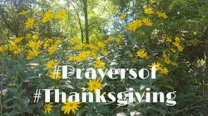 beautiful thanksgiving prayer thanksgiving prayers of the people