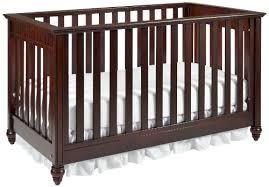 Babi Italia Convertible Crib Cribs Nursery Beds Babi Italia Eastside Island Crib Classic Cherry