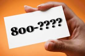 Buy Vanity 800 Number 5 Reasons Why Your Small Business Needs A Toll Free Number