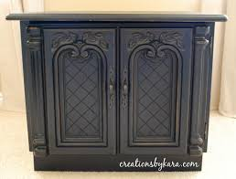Paint Wood Furniture by Diy Table Refinish Spray Paint Style