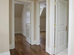can you use an existing door for a barn door pre hung doors vs slab doors buying guide